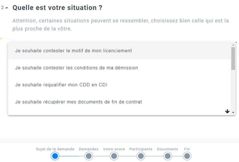 Si l'évaluation est gratuite, la médiation est facturée 36 euros. © Futura