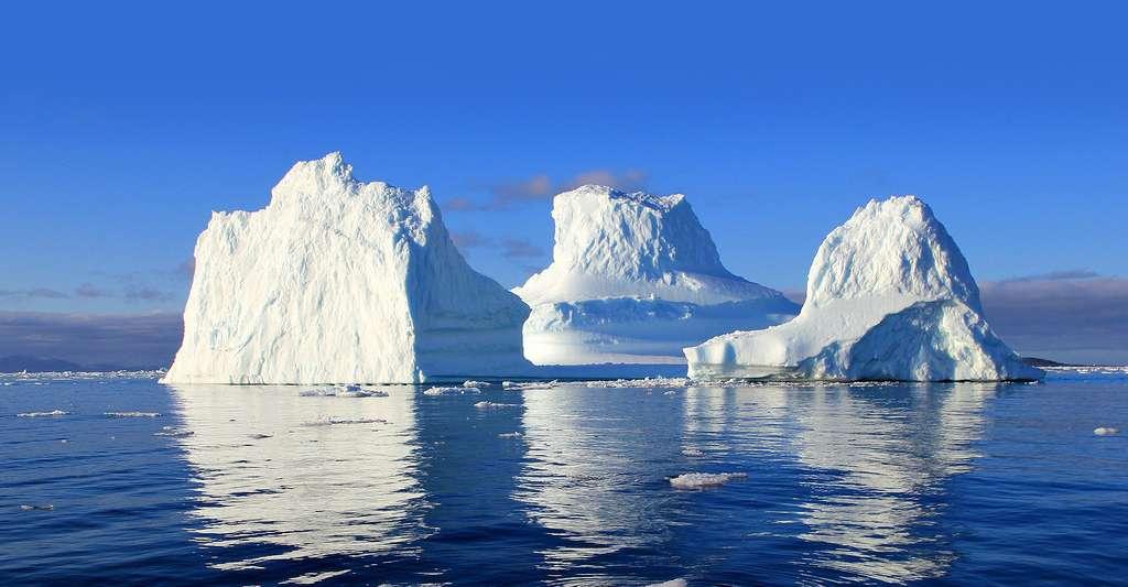 Les secrets du climat sont-ils enfouis au cœur de la glace ? © Lurens, DP