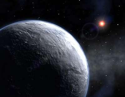 Le satellite Corot sera le premier satellite capable de détecter des planètes extra-solaires rocheuses ressemblant à la Terre. Corot utilisera la méthode des transits qui consiste à mesurer la diminution de l'éclat d'un étoile lorsqu'un objet passe devant elle. (Crédits : ESO)