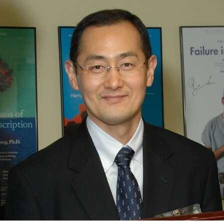 Avec John Gurdon, Shinya Yamanaka a trouvé le moyen de fabriquer des cellules souches non embryonnaires. Les recherches se poursuivent et ont déjà conduit à une méthode plus efficace pour créer de telles cellules. © Wikimedia Commons, DP