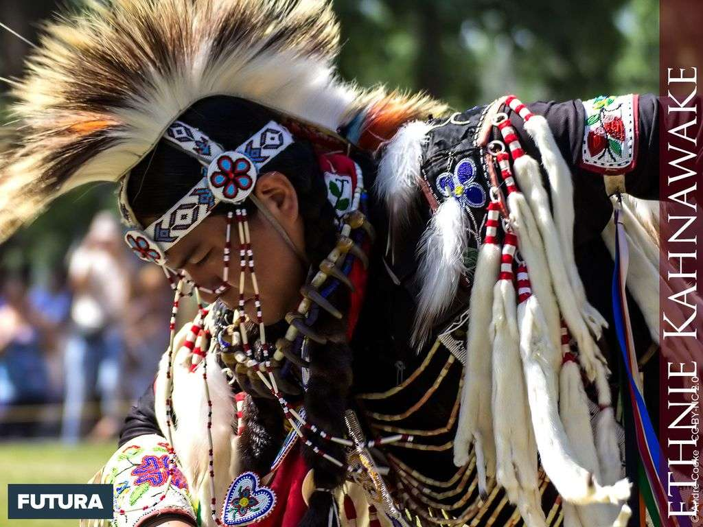 Indiens Kahnawake