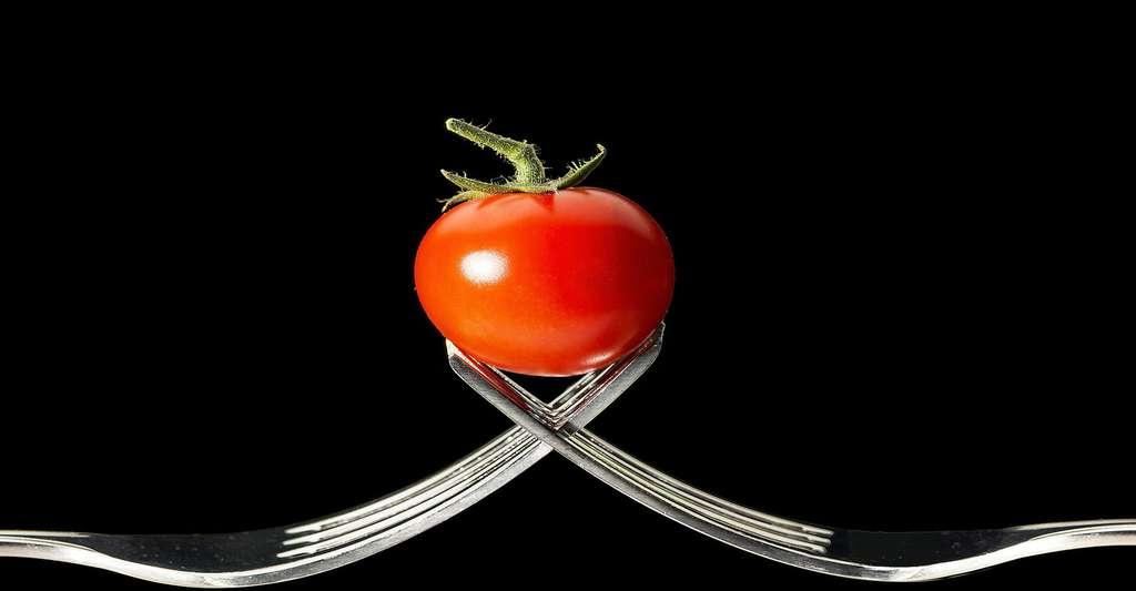 La tomate est excellente pour la santé. © Mauro B, CCO