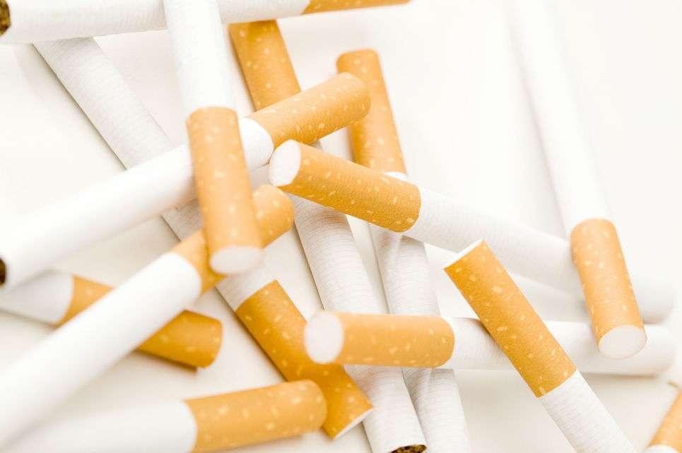 Le tabac fait partie des causes environnementales de développement du cancer. © DR