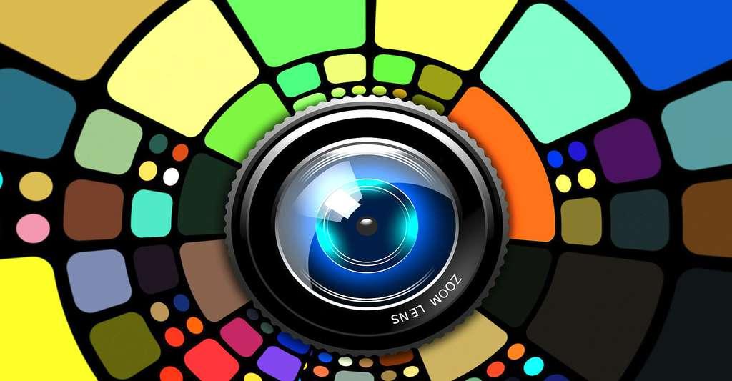 Palette de couleurs. © Geralt, CCO
