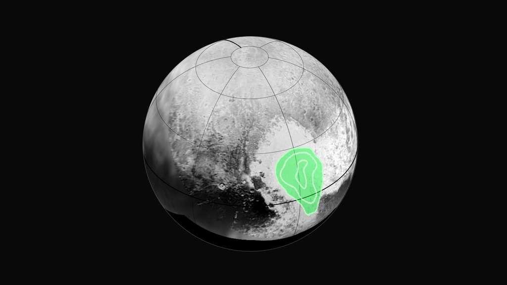 Le cœur de monoxyde de carbone
