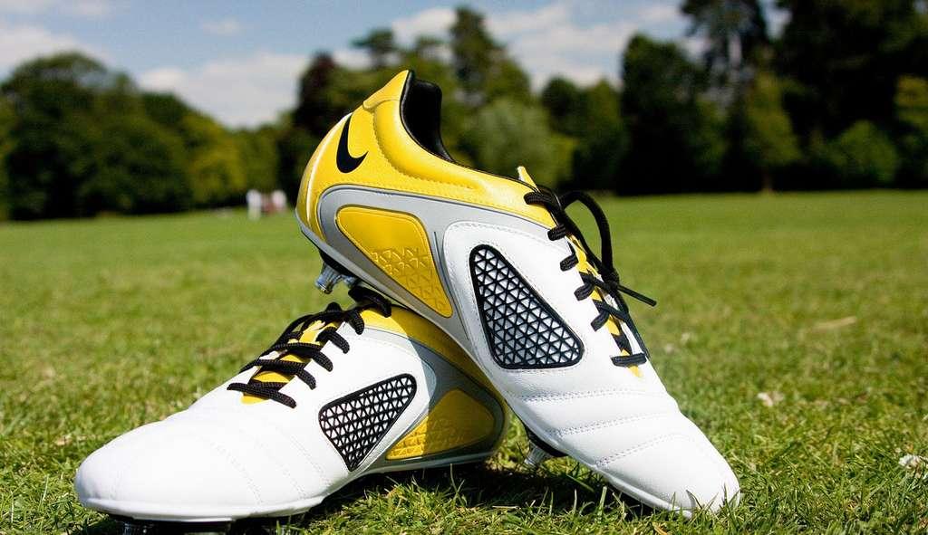 Chaussures de football. © Publicdomainpicture, Pixabay, DP