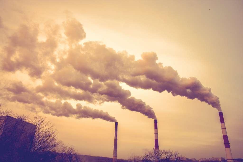 La collecte et le traitement des déchets émettent 1,6 milliard de tonnes équivalent carbone par an. © juliza09, Fotolia
