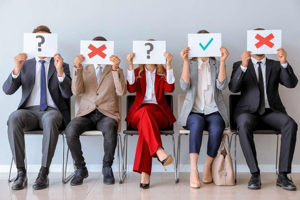 La double compétence peut faire la différence pour obtenir un emploi lorsqu'il y a de la concurrence sur un poste. © Pixel-Shot, Adobe Stock