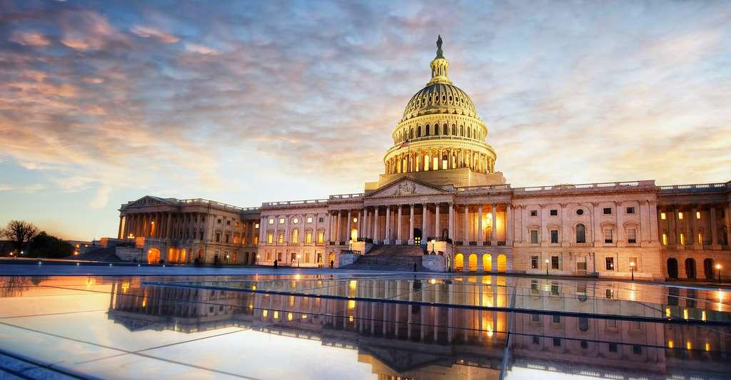 La Maison Blanche à Washington. CC BY-NC 2.0
