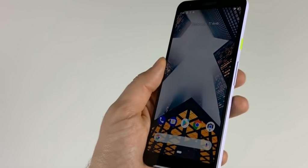Difficile de prendre en défaut la gamme Pixel de Google avec des smartphones richement équipés, puissants et sobres. © Google
