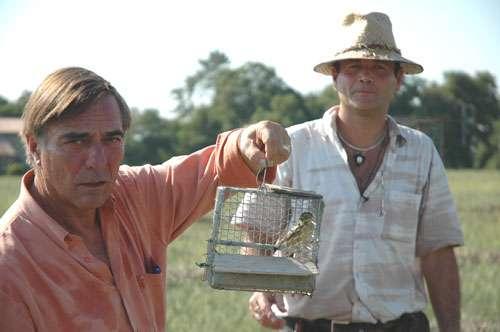 À la tête de la LPO, Allain Bougrain Dubourg se bat depuis des années pour préserver la biodiversité. © LPO