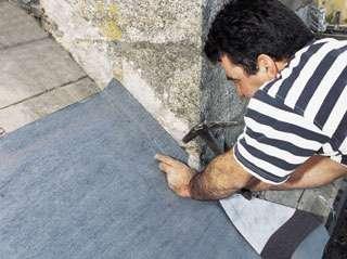 Écran de sous-toiture, quel système choisir ? © Source Soprema