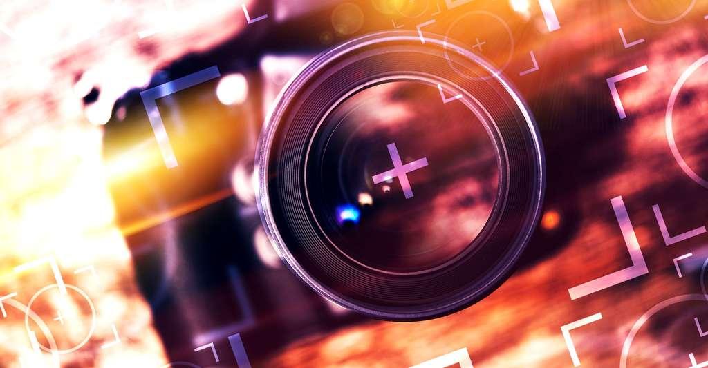 Quels sont les types de capteurs ? © Welcomia, Shutterstock