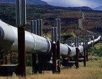 Suite à la rupture d'un oléoduc en Alaska, ce sont près d'un million de litres de brut qui se sont déversés dans la toundra