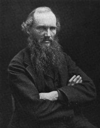 Lord Kelvin (Crédit : Universidade Federal do Rio de Janeiro).