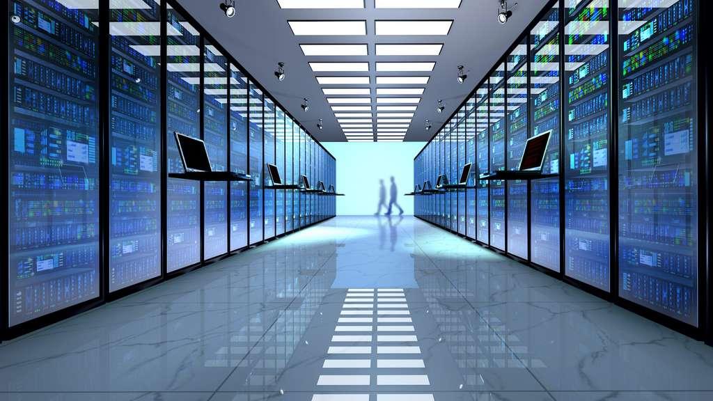 Nos équipements électroniques et l'usage que nous en faisons consomment beaucoup d'énergie. © ralwel, Adobe Stock