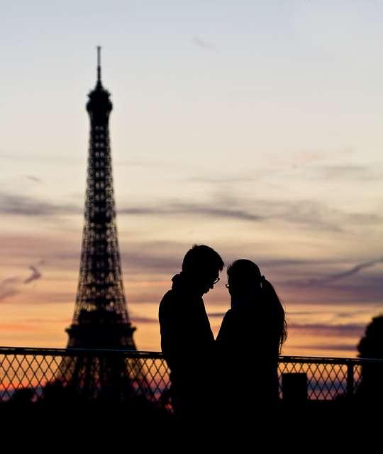 Les Français semblent mériter leur réputation de grands romantiques vu la quantité de cœurs qu'ils envoient. © Franck Vervial, Flickr, cc by nc nd 2.0