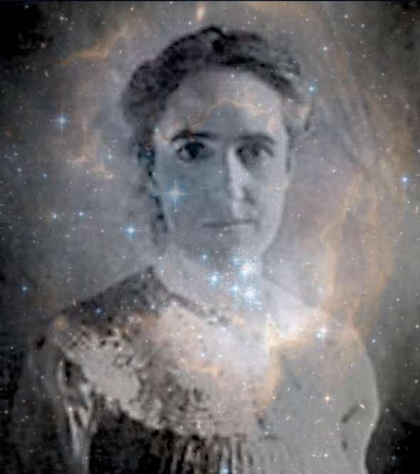 L'astronome américaine Henrietta Swan Leavitt fait partie des grandes femmes de la science. Pour toutes les découvrir, cliquez sur l'image. © Domaine public