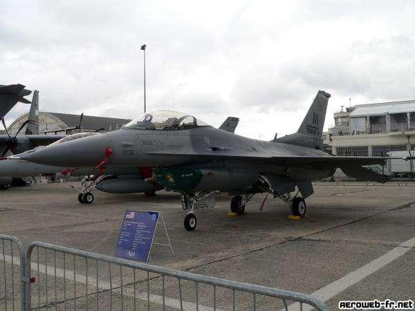 F-16 C/D