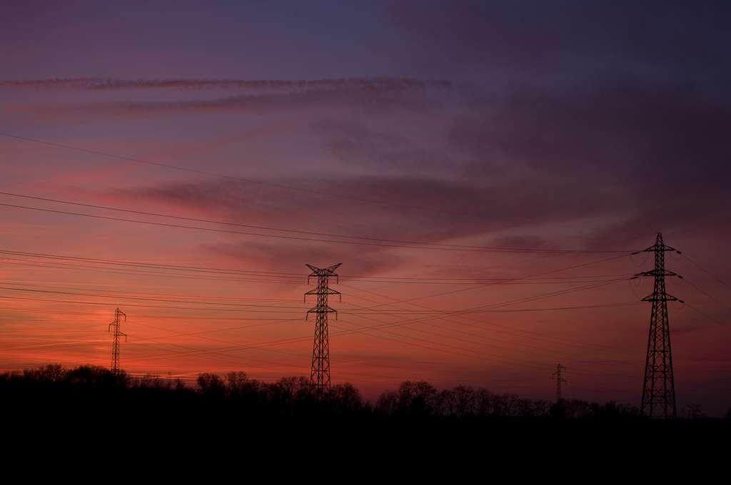 L'énergie baigne le monde. © FredArt, Flickr, CC by-nc-nd 2.0