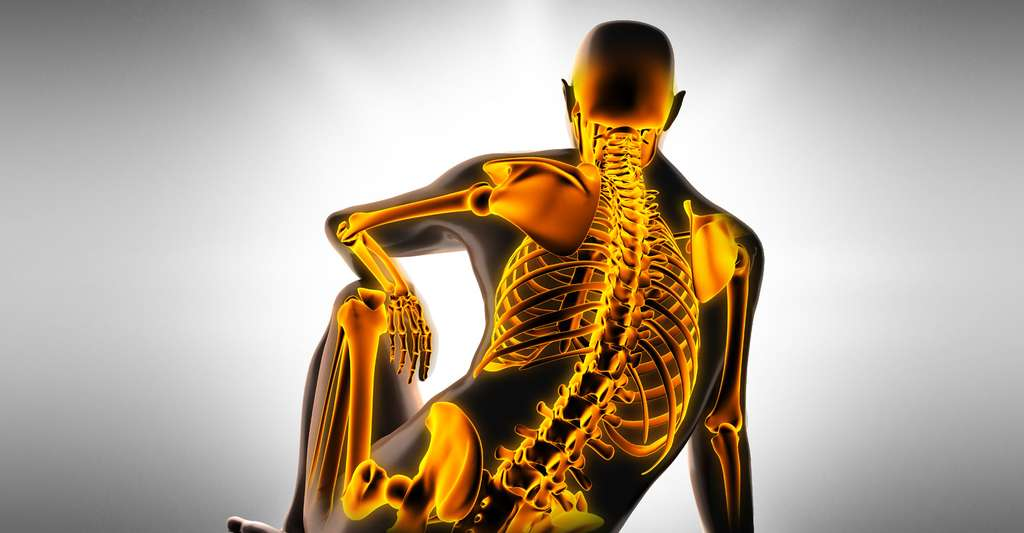 Quels sont les traitements futurs de la polyarthrite rhumatoïde ? © Videodoctor, Shutterstock