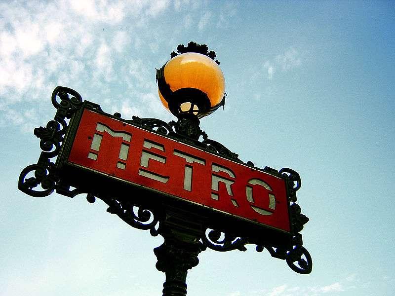 Les polluants retrouvés dans l'air extérieur diffèrent de ceux trouvés dans les souterrains du métro. Lequel est le pire pour la santé ? Aucune étude ne le démontre. © Fabio Venni, Wikipédia, cc by sa 2.0