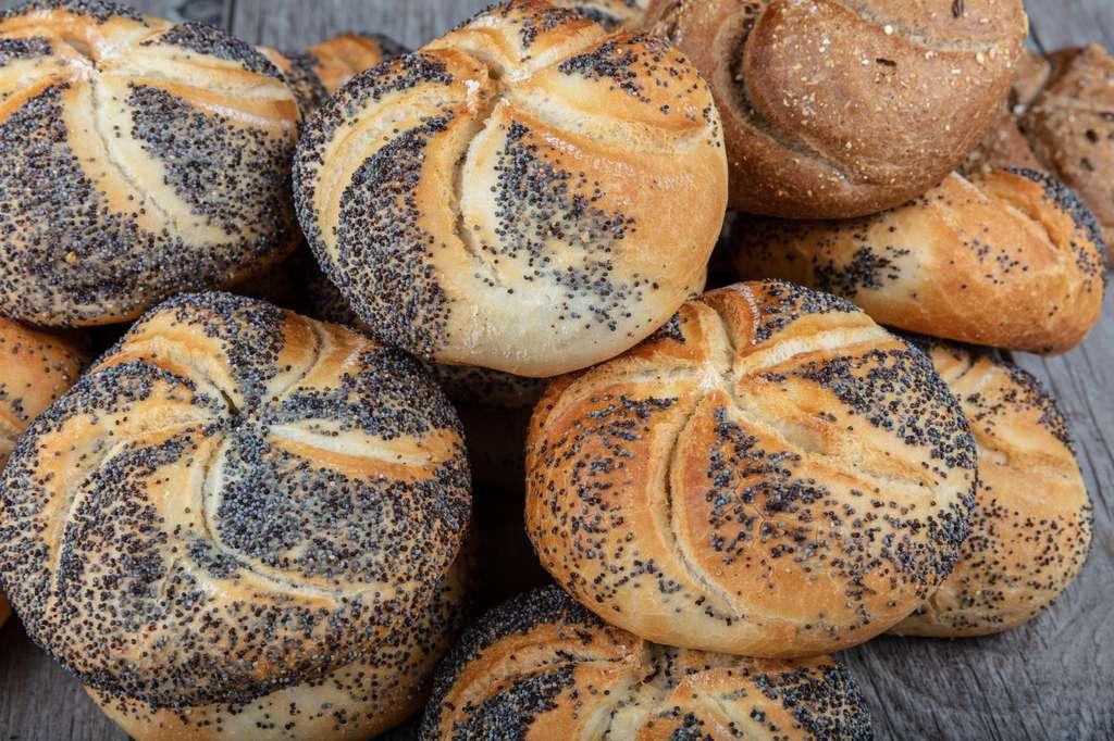 Certains pains au pavot contiendraient d'importantes quantités d'alcaloïdes. © mehmet, Fotolia