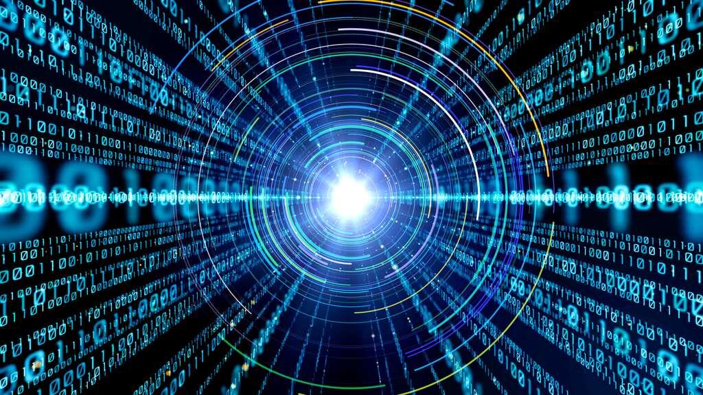 La participation de Thales à ce projet s'explique par son savoir-faire dans les briques technologiques de base de ces systèmes quantiques depuis presque deux décennies, portée par des solutions brevetées de réseaux sécurisés par le quantique dans la fibre optique autant que par ses capacités d'intégrateur système terrestre et spatial. © metamorworks, Adobe Stock