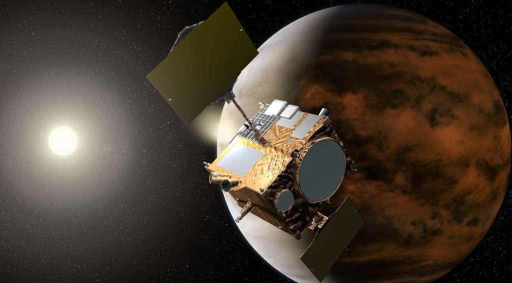 Bienvenue sur Vénus