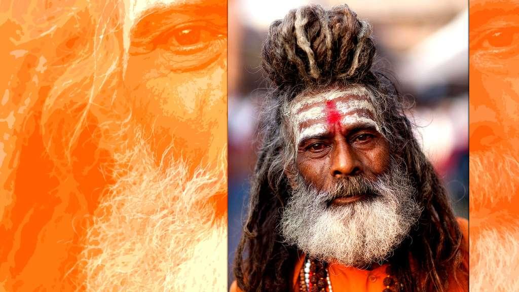 Le sâdhu, en Inde, un Homme libre ?