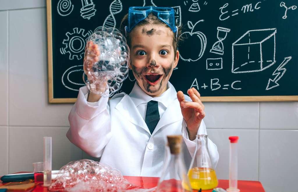 « La science contredit presque toujours le bon sens. » © David Peireiras, Adobe Stock
