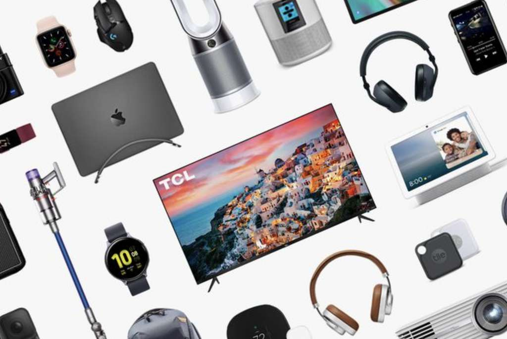 Black Friday 2020 : les meilleures offres high tech © bestproducts