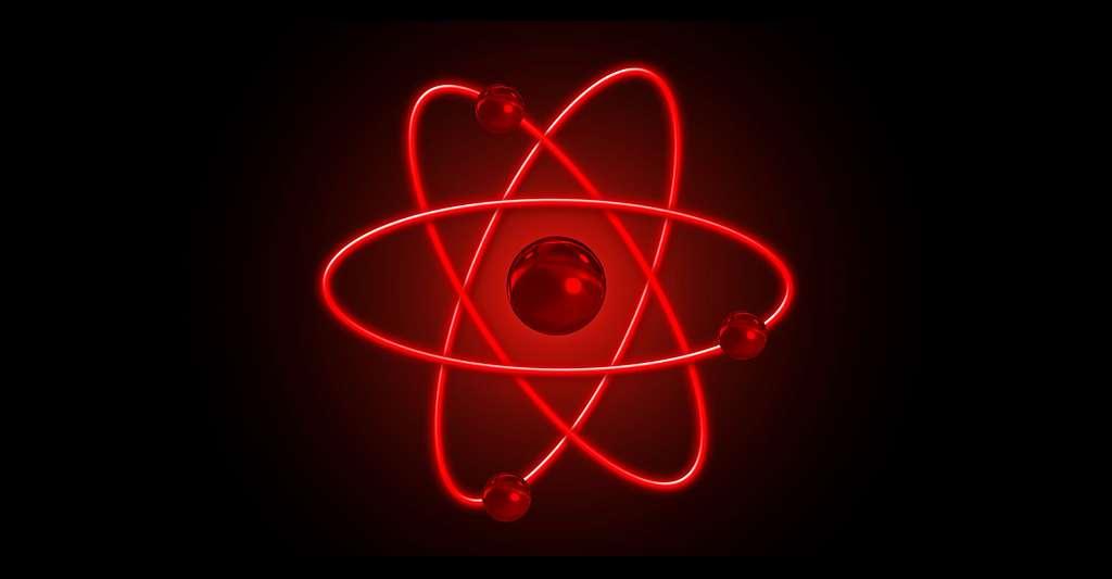 Radium et polonium sont des éléments radioactifs redoutables. © Geralt, DP