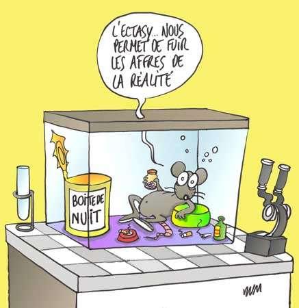 © Dum - Gueules d'Humour pour Futura-Sciences
