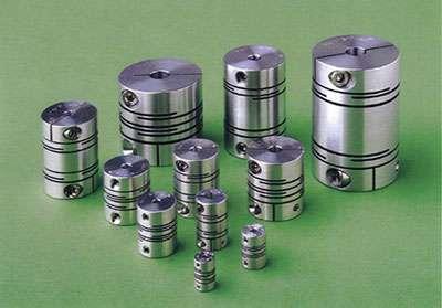 Pièces en alliages d'aluminium