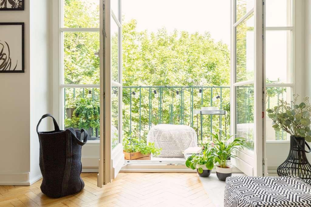 Combien coûte la pose d'une porte-fenêtre ? ©Photographee.eu , Adobe Stock