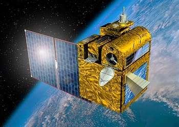 Satellite Picard. © Cnes
