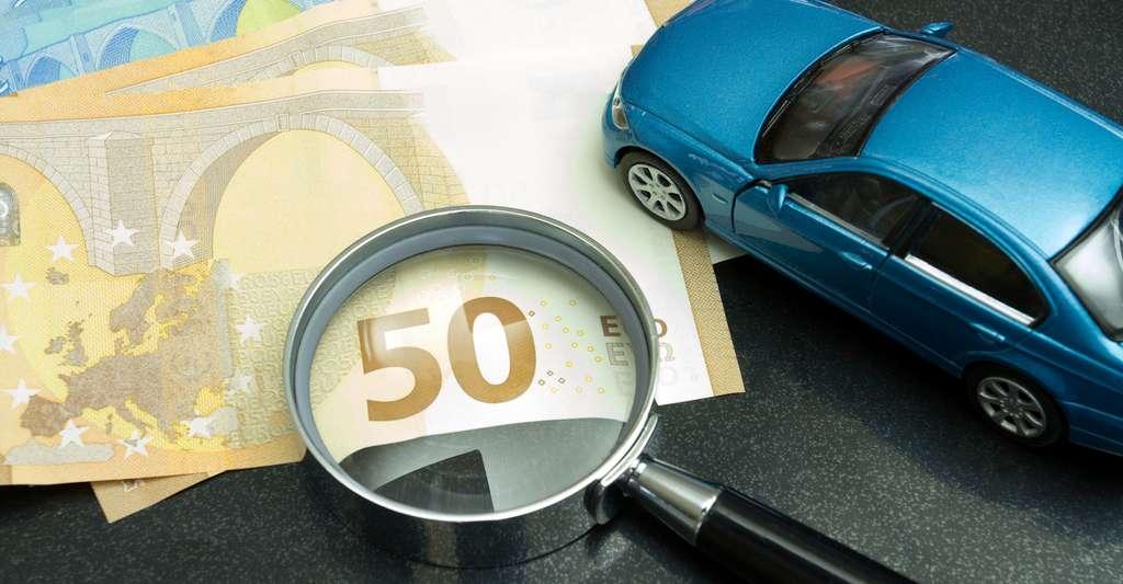 Les voitures ne sont plus, depuis bien longtemps, les seuls biens que l'on conseille d'acheter d'occasion. © ALF photo, Fotolia