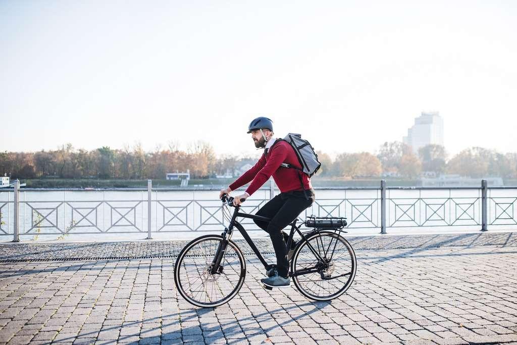 Un vélo électrique, pour quel usage ? © Halfpoint, Adobe stock