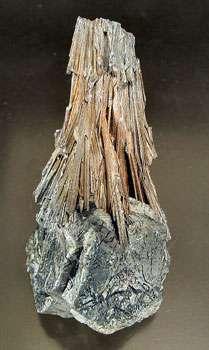 Zinkenite © Fabre minerals