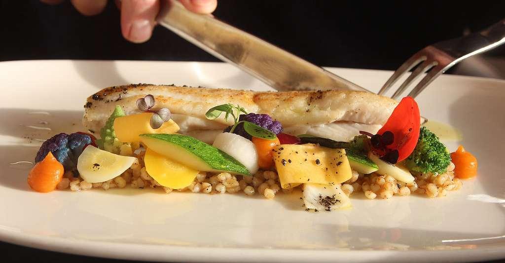 Les aliments gras saturés, accumulés au fil des repas, ne sont pas bons pour notre santé. © OpaEinstein, DP