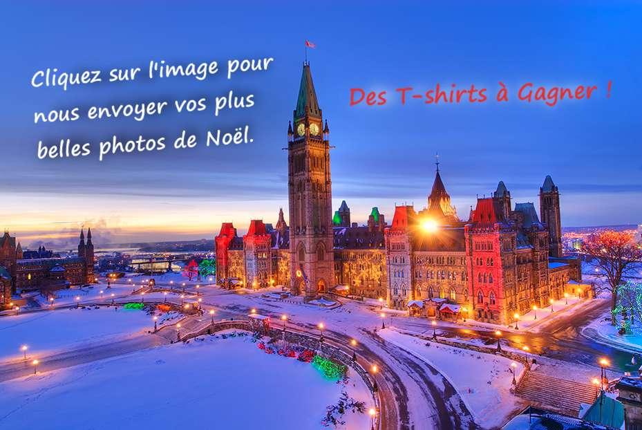 Envoyez vos photos de Noël. © Joël Bedford, Flickr, licence Creative Common (by-nc-sa 2.0)/Futura-Sciences