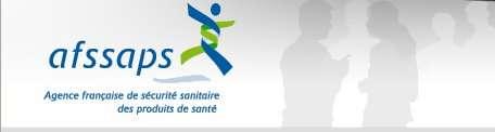 L'Afssaps deviendra l'ANSM, l'Agence nationale de sécurité du médicament et des produits de santé. © Afssaps