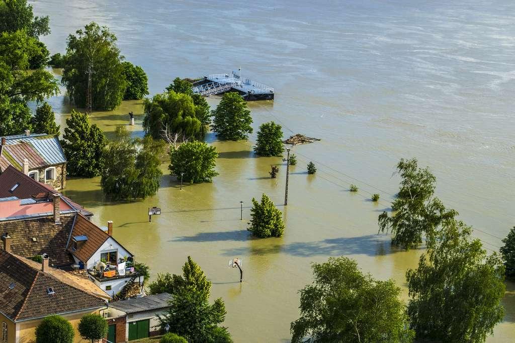 Vers des inondations plus fréquentes ? © Imarezs, Pixabay, DP