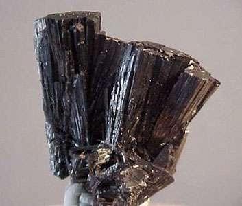 Enargite - © Isaias Casanova IC Minerals