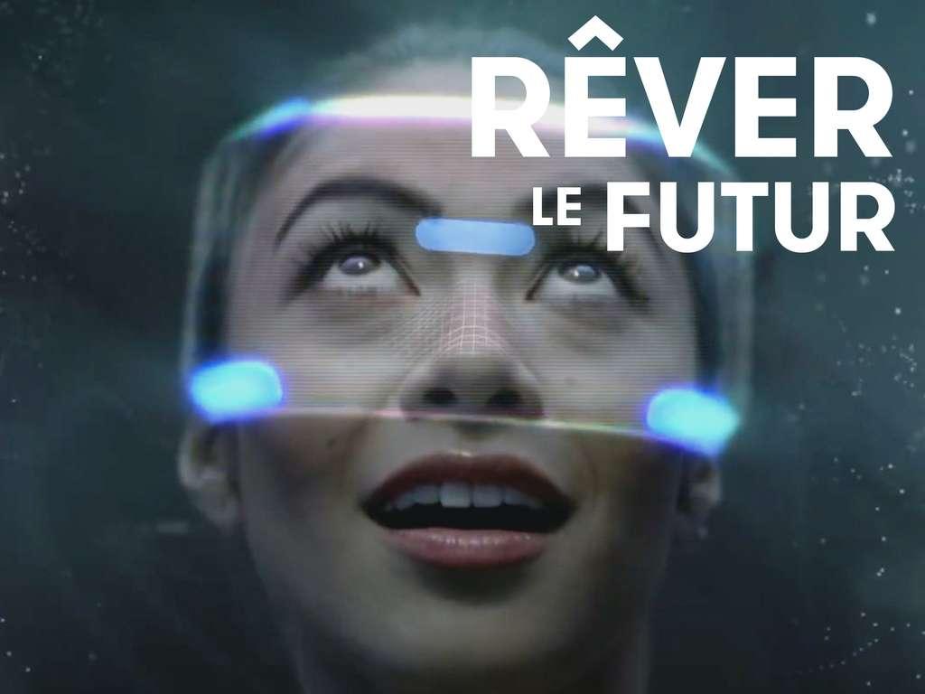 Rêver le futur © Amazon