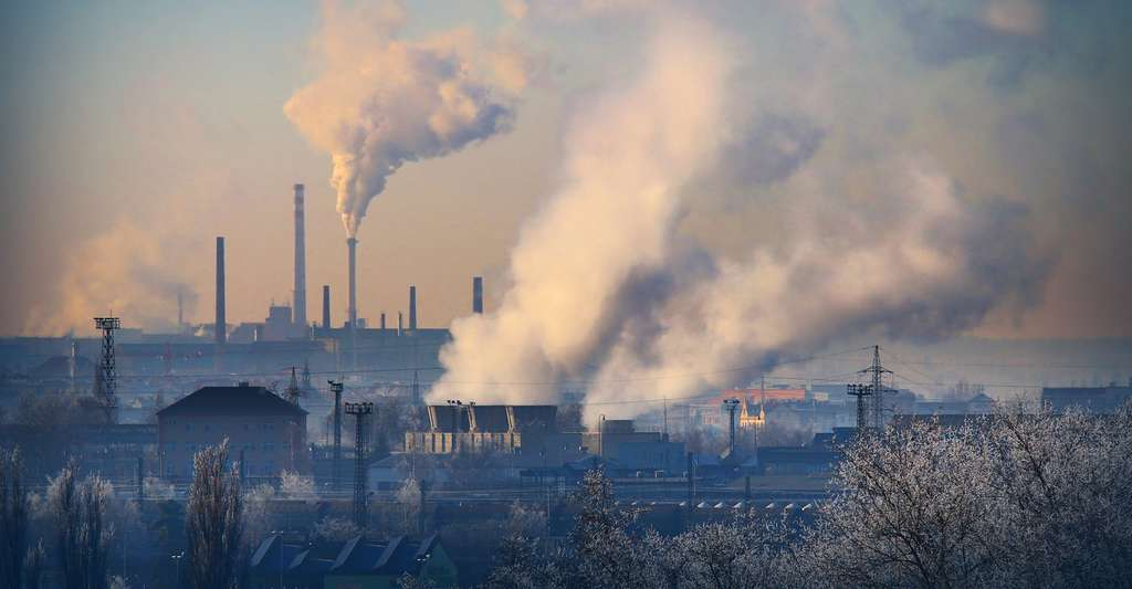 Les chances de limiter le réchauffement climatique à 2 °C ne sont que de 5 %, d'après une étude parue lundi dans la revue Nature Climate Change. Celles pour atteindre l'objectif de 1,5 °C ne sont que de 1 %. © Bits and Splits, Fotolia