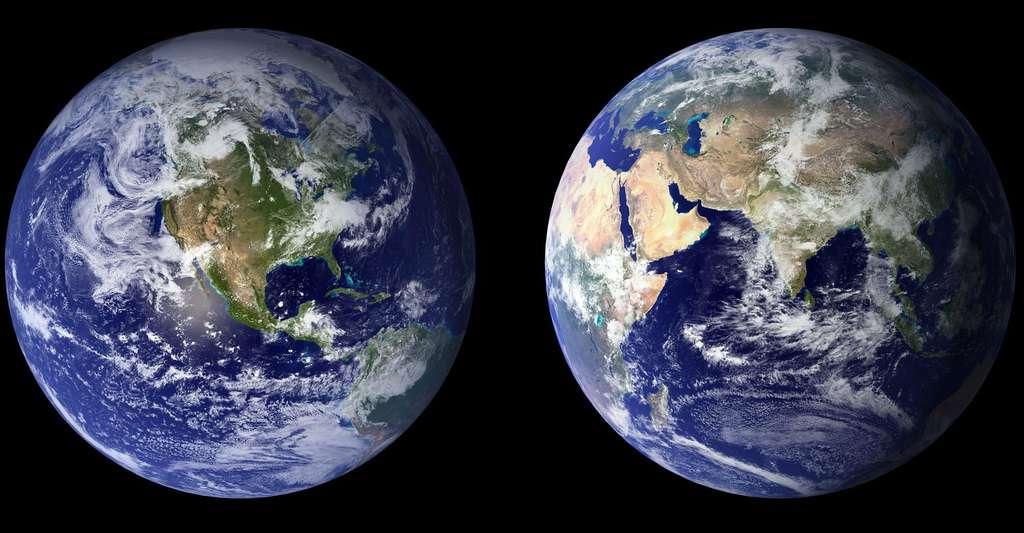Voyage au centre de la Terre. © WikiImages, DP