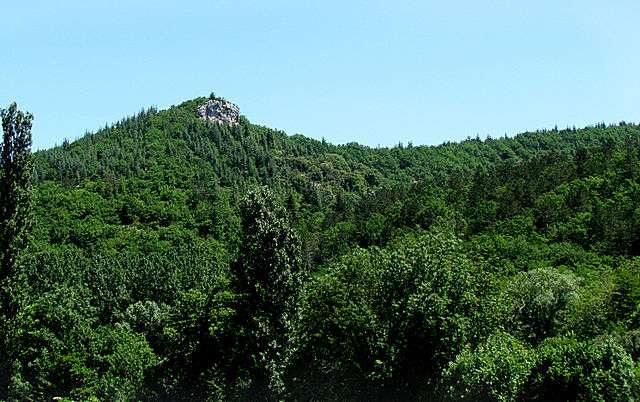 Le parc naturel régional des Causses du Quercy est un site naturel représentatif de la biodiversité du Lot. © Jojob.47, Wikimedia Commons, CC by-sa 3.0