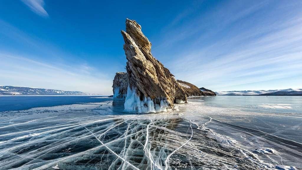 Baïkal, le lac géant
